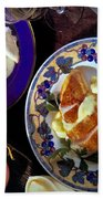 A Provence Luncheon Hand Towel