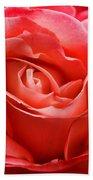 A Unique Rose Just For You Bath Towel