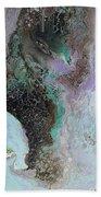 Abalone Bath Towel