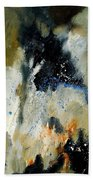 Abstract 070808 Hand Towel