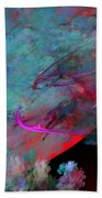 Abstract 102210 Bath Towel