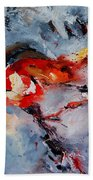 Abstract 1106 Hand Towel
