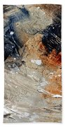 Abstract  1236 Bath Towel