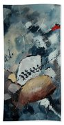 Abstract 55902192 Hand Towel