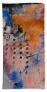 Abstract 66611032 Bath Towel