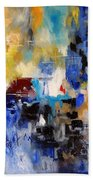 Abstract 6791070 Bath Towel