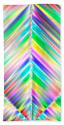 Abstract 700 Hand Towel