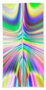 Abstract 701 Hand Towel