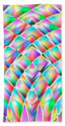 Abstract 713 Hand Towel