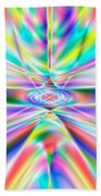 Abstract 723 Hand Towel