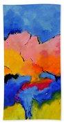 Abstract 88112060 Bath Towel