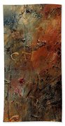 Abstract 900192 Hand Towel