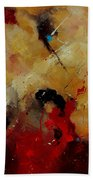 Abstract 901156 Hand Towel