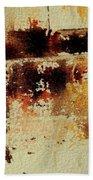 Abstract  90801245 Bath Towel