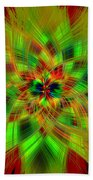 Abstract Art IIi Bath Towel