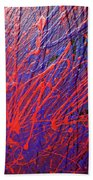 Abstract Artography 560030 Bath Towel