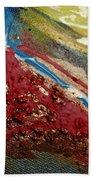 Abstract Artography 560066 Bath Towel