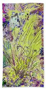 Abstract Musings Bath Towel
