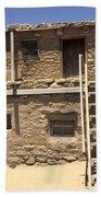 Acoma Pueblo Bath Towel