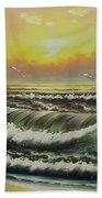 Acrylic Msc 148 Bath Towel