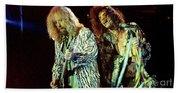 Aerosmith-94-brad-steven-1166 Bath Towel