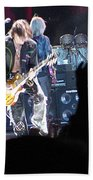 Aerosmith-joe Perry-00056 Bath Towel