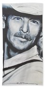 Alan Jackson - In The Real World Hand Towel