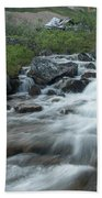 Alaskan Stream Bath Towel