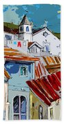 Alcoutim In Portugal 08 Bis Bath Towel