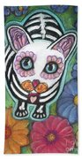 All Souls Day Buffy Hand Towel