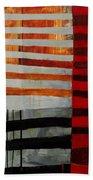 All Stripes 1 Bath Towel