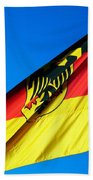Allemagne ... Bath Towel