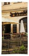 Altstadt Beisl Bath Towel