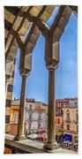Amalfi Arches Bath Towel
