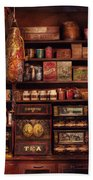 Americana - Store - The Local Grocers  Bath Towel