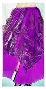 Ameynra Fashion - Iris Skirt Bath Towel
