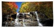 Amicalola Falls Bath Towel