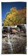 Amicalola Falls Hand Towel
