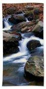 Amicalola Stream Bath Towel