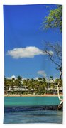 Anaehoomalu Bay Bath Towel