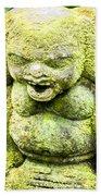 Ancient Artifacts 4 Bath Towel