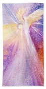 Angel Of Light Bath Towel