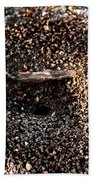 Animal Homes Ants Maybe Bath Towel