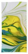 Another Day Of Sunshine Bath Towel