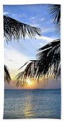 Another Key West Sunset Bath Towel