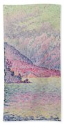 Antibes Bath Towel