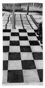 Anyone For Chess Bath Towel