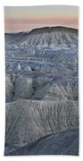 Anza Borrego Bath Towel