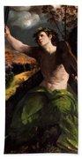 Apollo And Daphne 1524 Bath Towel