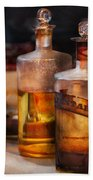 Apothecary - Magic Elixir  Bath Towel